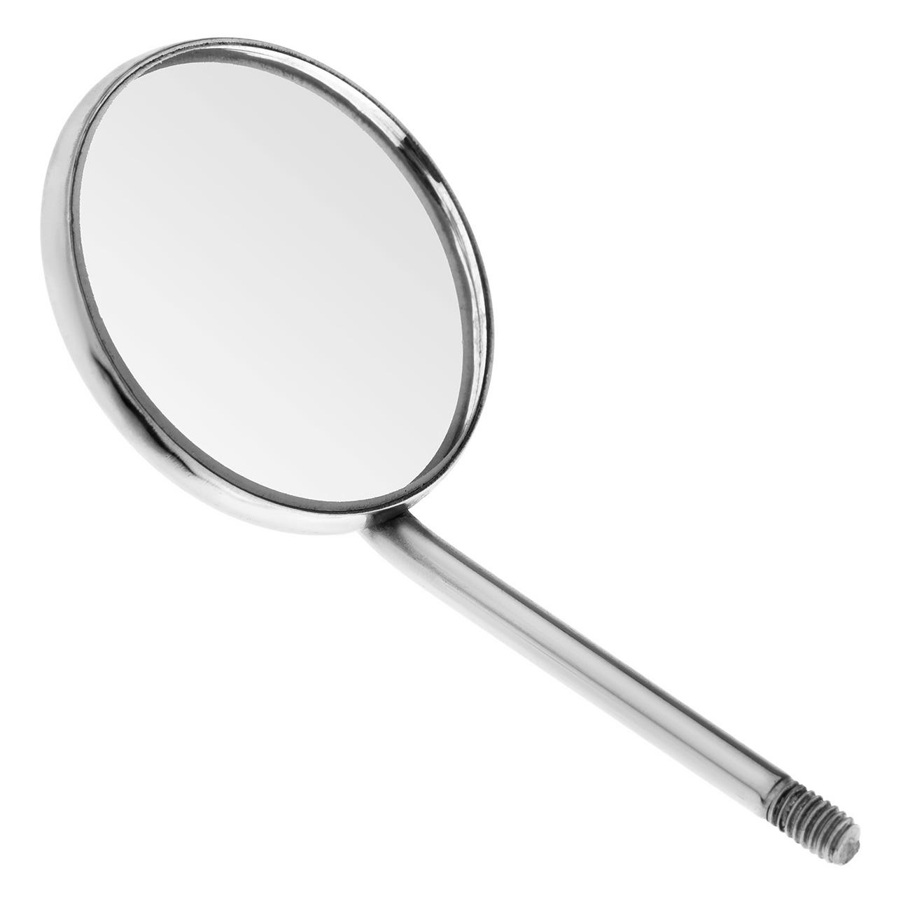 23-2 Зеркало стоматологическое  5  24мм 1шт