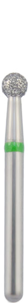 801/021 C Бор алмаз. NTI(зеленый)