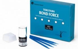 Адгезив BOND FORCE II (5мл) Tokuyama Япония