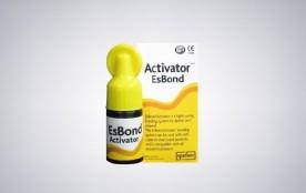 Адгезив EsBond Activator 5мл Spident