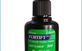 Адгезив FORTIFY (BISCO) 5мл