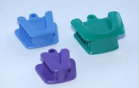 Прикусные блоки размер M JNB