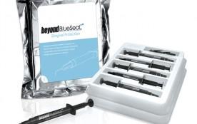 Защита мягких тканей BlueSeal 1шпр *2гр BEYOND