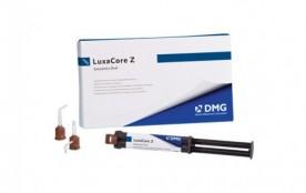 Люкса Кор Z Dual Smartmix (А3 ) 2шпр по 9г DMG