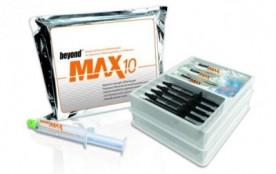 Набор для клинического отбеливания  MAX 10  BEYOND