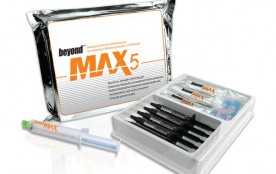 Набор для клинического отбеливания MAX 5 BEYOND