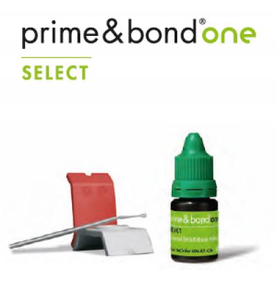 Прайм & Бонд One Select фл./3,5мл Densply