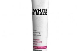 Курапрокс з/п отбеливающая White is Black, 90мл, Швейцария